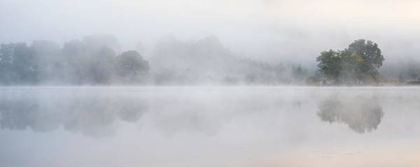 Photograph - Loch Achray  by Stephen Taylor