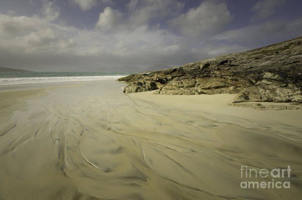 Luskentyre Wall Art - Photograph - Luskentyre, Isle Of Harris by Smart Aviation