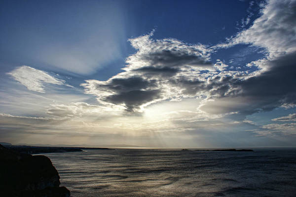 Photograph - Magheracross Sunset by Colin Clarke