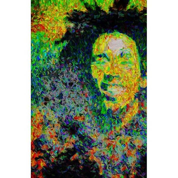 Jamaica Photograph - #marley #bobmarley #damienmarley by David Haskett II