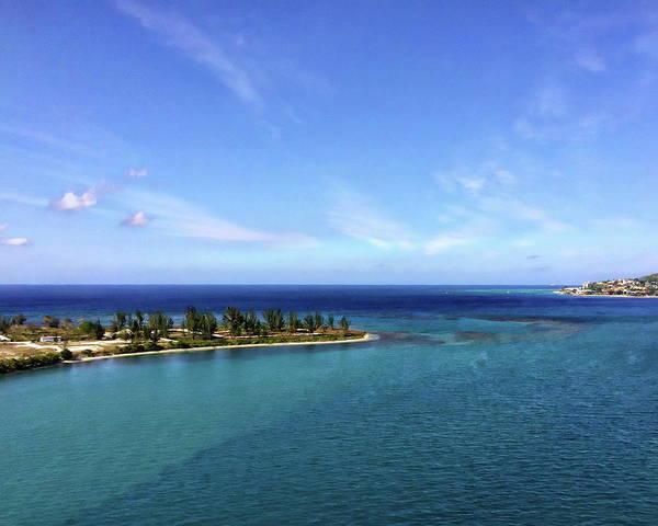 Photograph - Montego Bay by Anthony Dezenzio