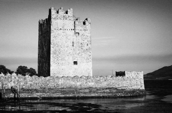 Wall Art - Photograph - Narrow Water Castle Warrenpoint by Joe Fox