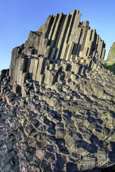 Wall Art - Photograph - Nature Monument Panska Skala Rock by Michal Boubin