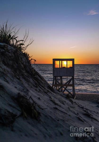 Wall Art - Photograph - Nauset Beach Sunrise by John Greim