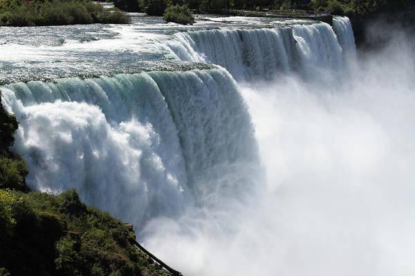 Photograph - Niagara Falls by Jackson Pearson
