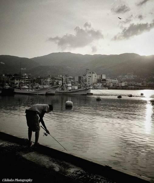 Tachi Photograph - . . Japan by Chihoko Tachi