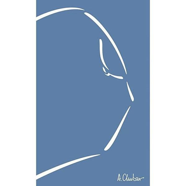 Nude By Alexander Chubar#art Art Print by Alexander Chubar