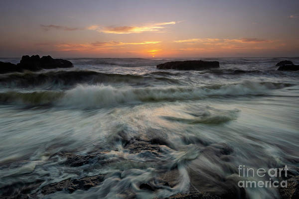 Wall Art - Photograph - On The Horizon by Mike Dawson