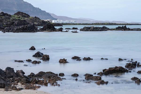 Canary Photograph - Orzola - Lanzarote by Joana Kruse