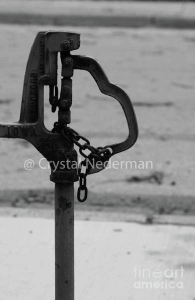 Photograph - P-6 by Crystal Nederman