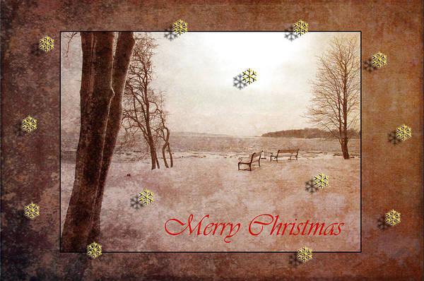 Photograph - Peaceful Christmas by Randi Grace Nilsberg
