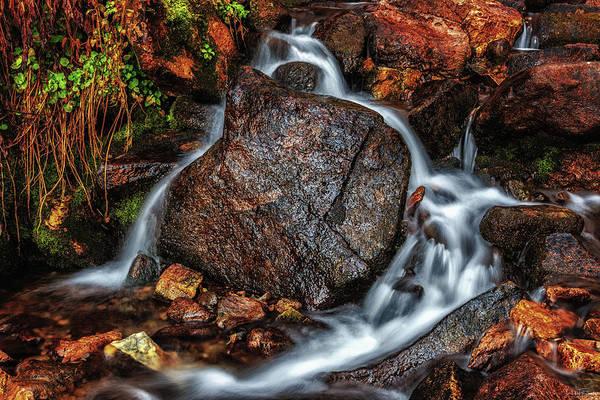 Photograph - Quiet My Soul by Rick Furmanek