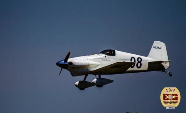 Photograph - Race 98 by Jeff Kurtz