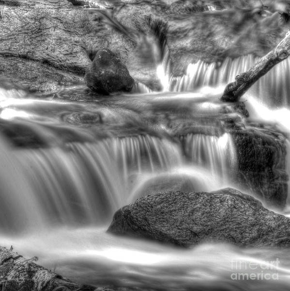 Wall Art - Photograph - Sable Falls by Twenty Two North Photography