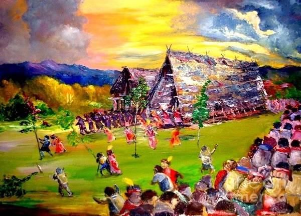 Sbiah Baah Art Print
