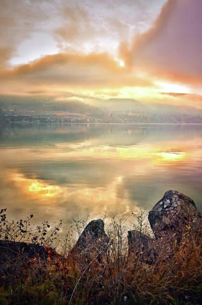 Photograph - Skaha Serenity by Tara Turner