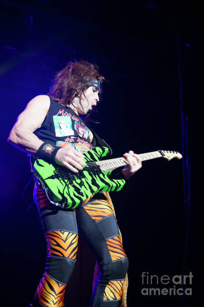 Photograph - Steel Panther  by Jenny Potter
