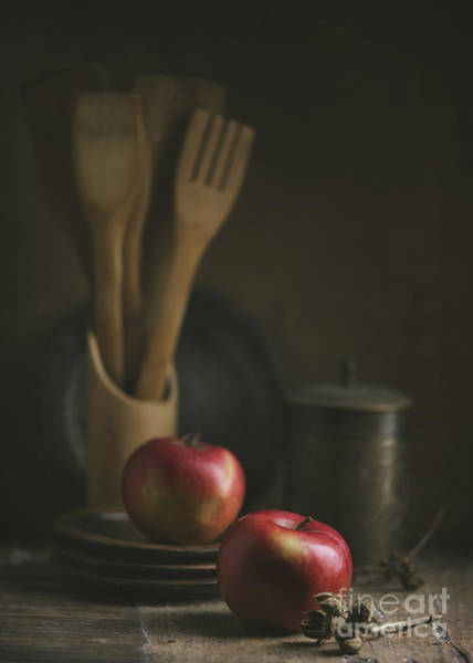 Wall Art - Photograph - Still Life by Jelena Jovanovic