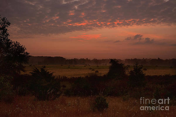 Photograph - Sunrise by Charles Owens