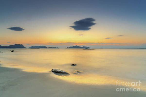 Wall Art - Photograph - Sunset by Arild Lilleboe