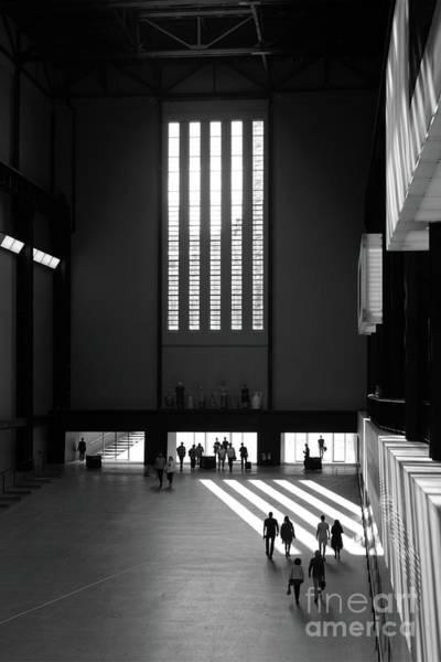 Photograph - Tate Modern London by Julia Gavin