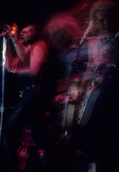Photograph - The Cult by Rich Fuscia