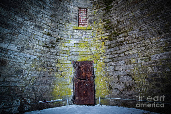 Wall Art - Photograph - The Door  by Michael Ver Sprill