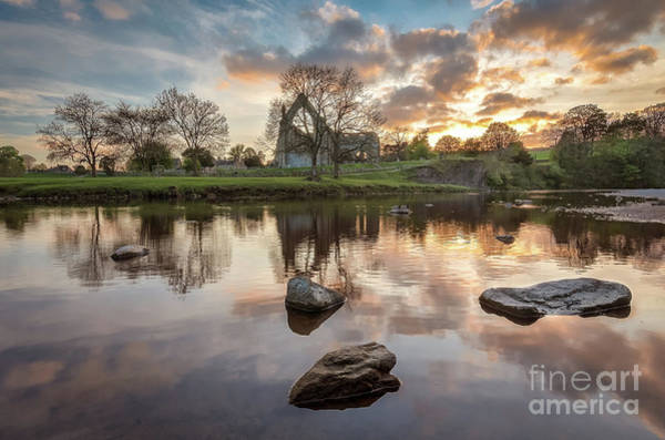 Photograph - The First Sunset In May by Mariusz Talarek