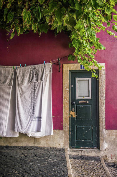 Wall Art - Photograph - Traditional Architecture by Carlos Caetano