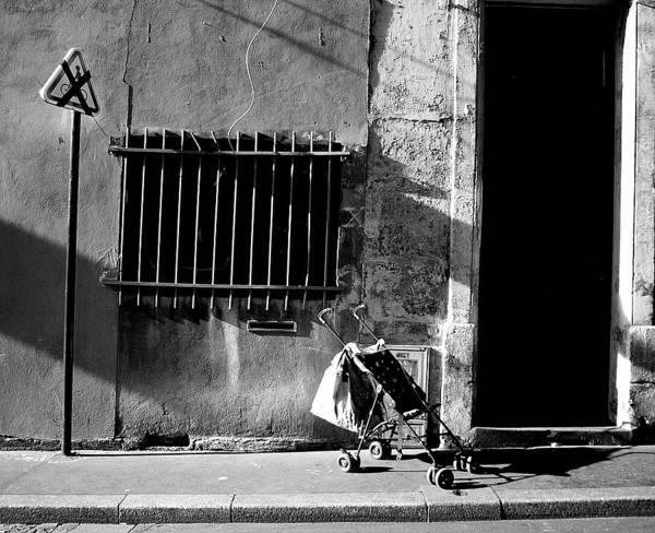 Conan Photograph - Untitled by Mika Conan