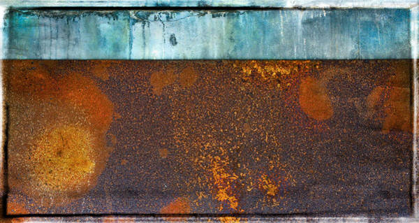 Photograph - Abstract  5 by Mark Holcomb