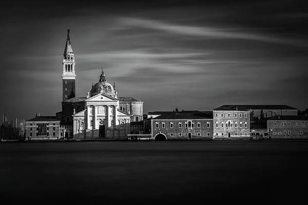 Wall Art - Photograph - View From San Marco by Andrew Soundarajan