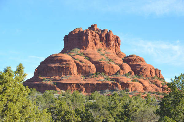 Painting - Welcome To Sedona Arizona by Barbara Snyder
