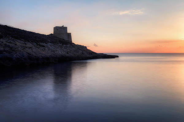 Wall Art - Photograph - Xlendi Bay - Gozo by Joana Kruse