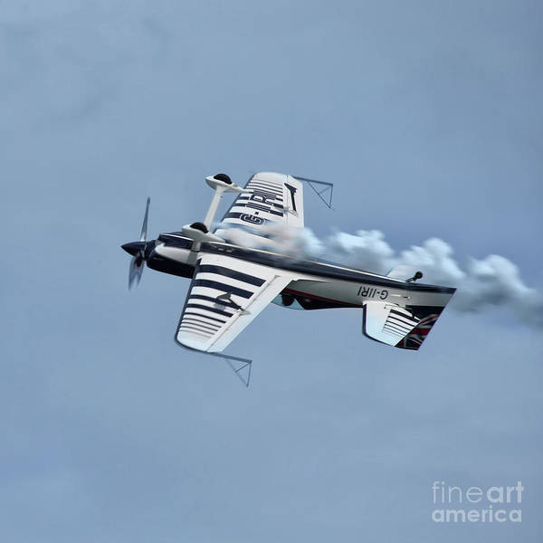 Sunderland Wall Art - Photograph - Xtreme Air by Smart Aviation