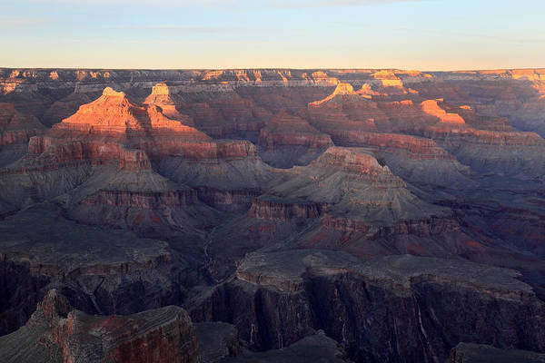 Photograph - Grand Canyon National Park by Pierre Leclerc Photography