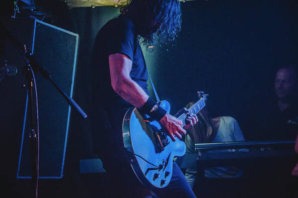 Photograph - Uk Foo Fighters Live At York by Edyta K Photography