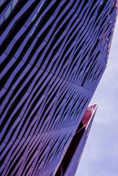 Photograph - 21 Century Multi Storey Building B by Jacek Wojnarowski