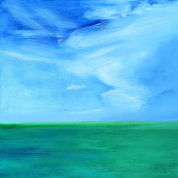Delaware Painting - Rcnpaintings.com by Chris N Rohrbach
