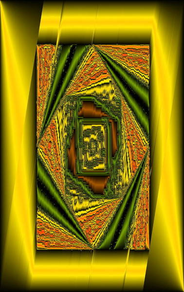 Digital Art - Untitled by Mary Russell