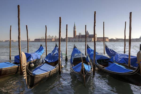 Venezia Photograph - Venezia by Joana Kruse
