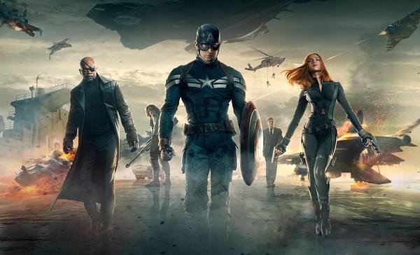 Wall Art - Digital Art - Captain America Civil War 2016 by Geek N Rock