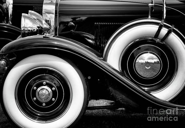General Motors Company Wall Art - Photograph - 29 Style by Tim Gainey