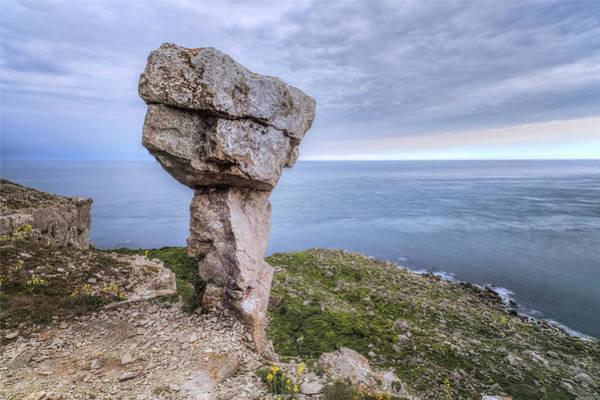 Studland Photograph - Adhelm's Head - England by Joana Kruse