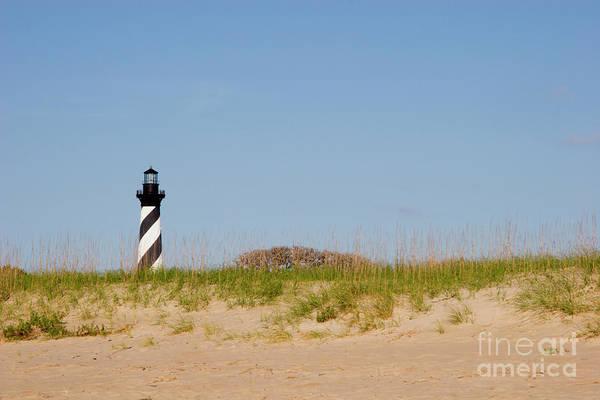 Photograph - Cape Hatteras Lighthouse by Jill Lang