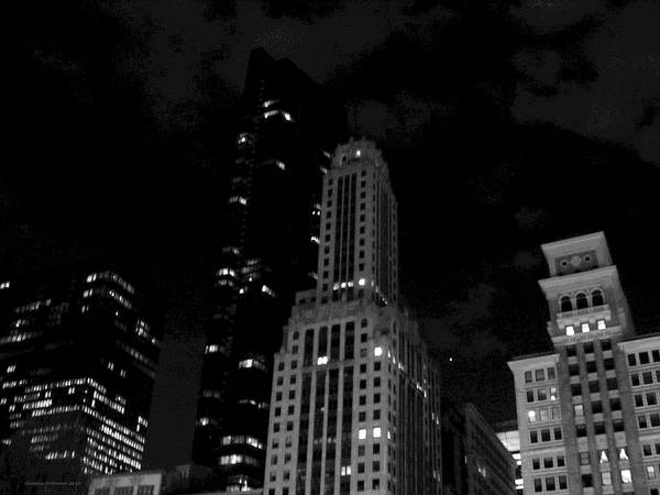 Photograph - Chicago by Michelle Hoffmann