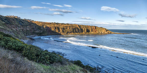 Photograph - Cove Harbour by Jeremy Lavender Photography