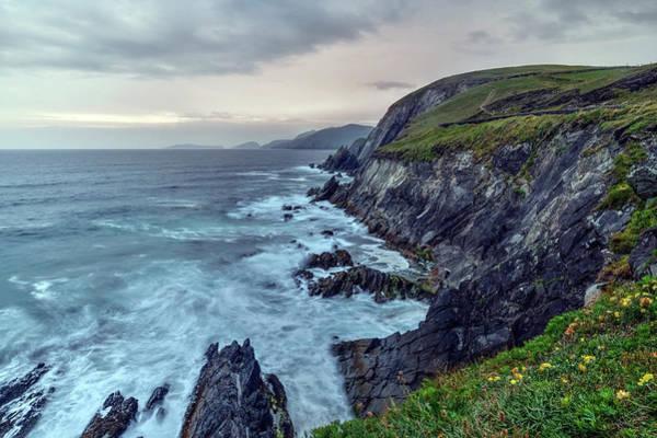Dingle Peninsula Wall Art - Photograph - Dingle Peninsula - Ireland by Joana Kruse