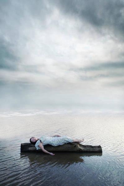 Wall Art - Photograph - Floating by Joana Kruse
