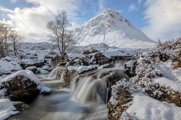 Wall Art - Photograph - Glen Etive - Scotland by Joana Kruse
